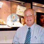 Fred Levinger. (H. Johnson)