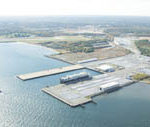 Quonset Point in North Kingstown has long provided opportunities for commercial development and job growth. The port has been a topic of debate for many years.