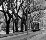 Photo Courtesy www.Neworleansonline.com A streetcar goes down Charles Street in New Orleans, one of the spots where Collette Vacations is taking a tour group this month.