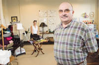 PBN Staff photo/Stephanie Ewens<br><br>
