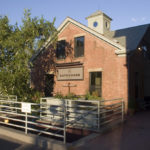 NEW PLANS: The Gatehouse Restaurant, closed since summer, is being reopened by its new owners as the Waterman Grille. /
