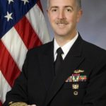 REAR ADM. (select) Thomas J. Eccles, NUWC's new commander, is also deputy commander for undersea warfare and technology at Naval Sea Systems Command.  /