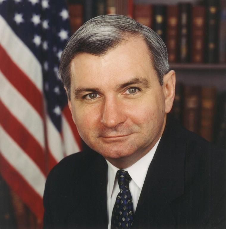 U.S. Senator Jack Reed (D-RI) /