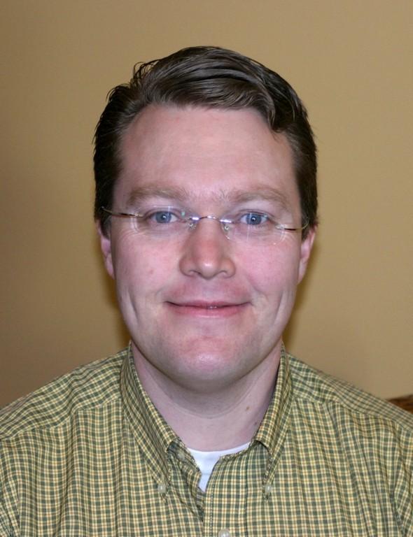 LIAM O'SHEA joins Ximedica as senior program manager. /