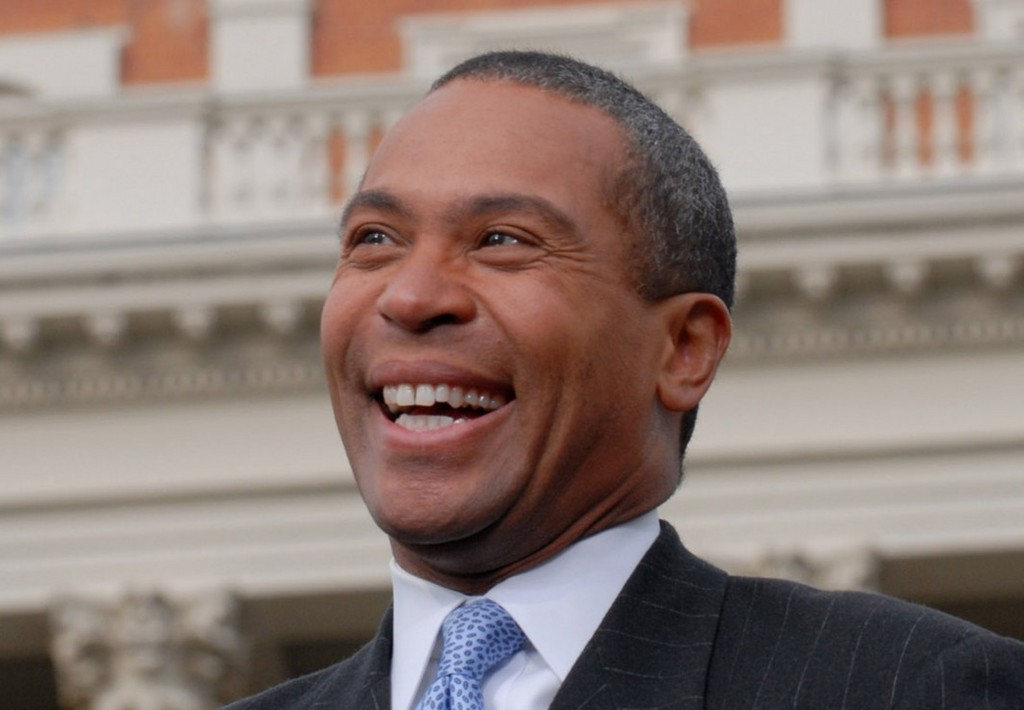 GOV. DEVAL PATRICK today announced strict energy, greenhouse gas and water standards for state agencies and declared Earth Day - this Sunday, April 22 - the first day of 'The Year of Energy Efficiency.' /