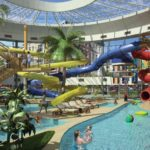 The Procaccianti Group wants to build year-round attractions in Newport, such as an indoor water park. /