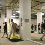 THE SPACE AT ALICE, a gallery in downtown Providence, was set up in 2003 to bring together artists, collectors and visitors interested in contemporary visual arts. /