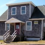 THE DURKIN COTTAGES in Narragansett range from tiny beach cottages to elegant homes with as many as nine bedrooms that rent for $2,400 to $9,000 per week. /