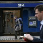 ROYAL BANK OF SCOTLAND GROUP is forging ahead with its plan to acquire ABN Amro with two other banks, despite losing in a Dutch court in its bid to halt the sale of LaSalle Bank to Bank of America. /
