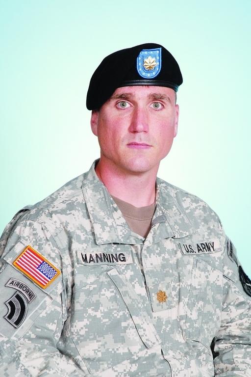 Michael P. Manning /
