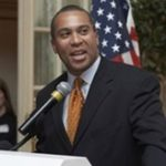 MASSACHUSETTS GOV. DEVAL PATRICK has unveiled a $12 billion capital spending plan for the state. /