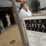 CAPITAL GRILLE's parent company is being purchased by the parent of Olive Garden and Red Lobster for $1.4 billion. /