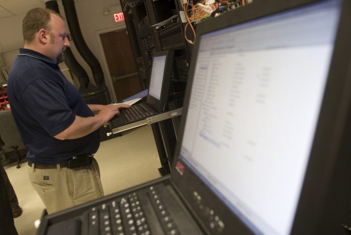 LIGHTHOUSE Computer Services has seen demand for information security grow, so it is spinning off a business for the market. /