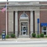 ROCKLAND TRUST was founded 100 years ago in Rockland, Mass., where the original branch still stands. The bank currently lists about $3.4B in assets. /