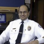 SHAD AHMED oversaw the URI EMS's transition to a new $1.4 million headquarters and has helped secure federal and state grants for upgrades. /