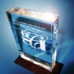 Awards will be presented at the GCIRI Banquet on May 14, 2009 at Kirkbrae Country Club