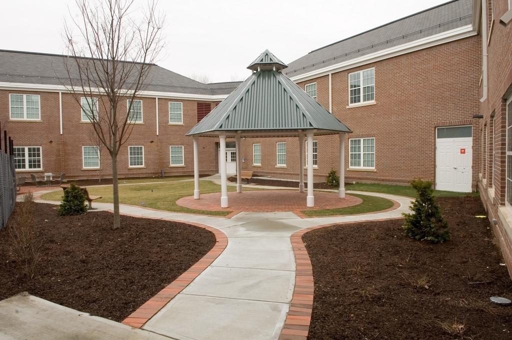 Bradley Hospital opens new 60-bed facility - Providence