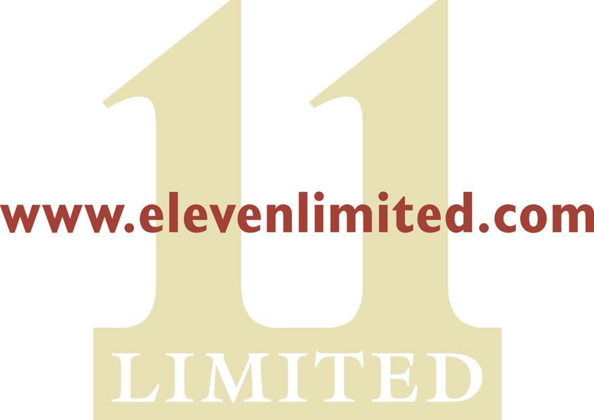 Eleven Limited, LLC