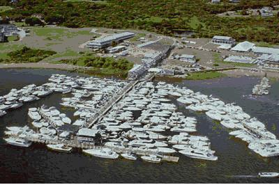 THE R.I. SUPREME COURT is going to consider the Superior Court decision to allow Champlin's Marina to expand its marina in Block Island's Great Salt Pond. /
