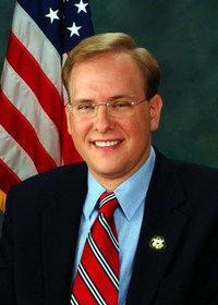 Congressman James Langevin