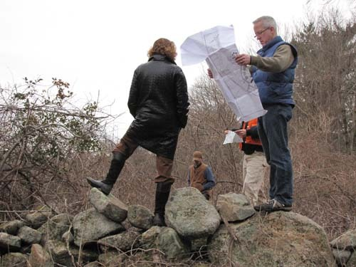 Brown grass part of UMass Dartmouth\'s plan, pilot for sustainable ...