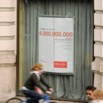 HIGH UNEMPLOYMENT AND A SPUTTERING SPANISH ECONOMY HAVE PUSHED UP FUNDING COSTS at Banco Santander, the parent company of Sovereign Bancorp. /