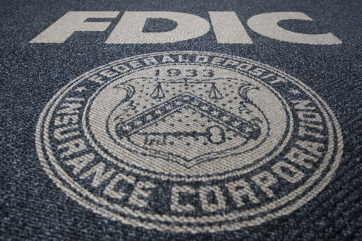 THE FEDERAL Deposit Insurance Corp. tracks banking statistics for all financial institutions it insures. / PBN FILE PHOTO