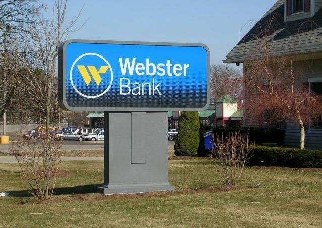 WEBSTER FINANCIAL CORP. is the Connecticut-based parent of Webster Bank. /PBN FILE PHOTO