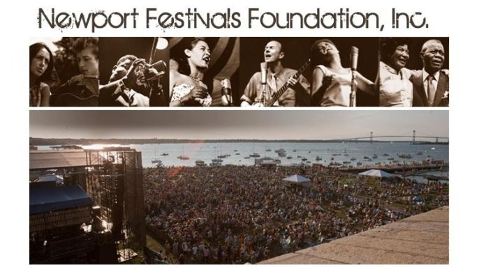 THE Newport Jazz Festival and the Newport Folk Festival have gone back to being nonprofit events under the umbrella of the Newport Festivals Foundation Inc., the organization announced Tuesday. /