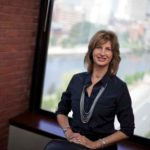 HIRE GROUND: Cheryl DeWolf, president of The Greysmith Cos., started the business when there was only one other temp-staffing agency in Rhode Island handling accounting and finance jobs. She's found there was enough business to go around. / PBN PHOTO/RYAN T. CONATY