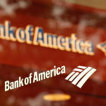 BANK of America Corp., the largest debit card issuer, won court approval of a $410 million settlement with customers who accused the bank of charging excessive overdraft fees for electronic transactions. / BLOOMBERG NEWS FILE PHOTO DANIEL ACKER