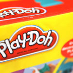 HASBRO INC., maker of Play-Doh, was recognized by the EPA for its efforts to manage and reduce its greenhouse gas emissions. / BLOOMBERG NEWS FILE PHOTO/TIM BOYLE