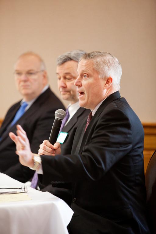 R.I. health insurance CEOs share future strategies ...