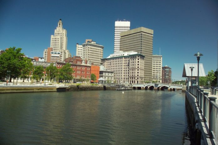 RHODE ISLAND plans to sell $118.5 million of general-obligation bonds as fiscal strains have led to downgrades for cities - including Providence. / PBN FILE PHOTO