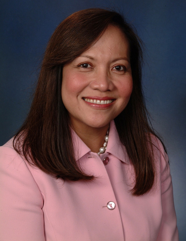IN A UNANIMOUS vote, the University of Massachusetts Board of Trustees has elected Divina Grossman, above, as its new Chancellor of UMass Dartmouth. / COURTESY UMASS DARTMOUTH