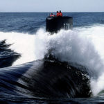 A HOUSE DEFENSE panel moved to restore funding for a second Virginia-class submarine the Navy struck from fiscal 2014 plans as part of Pentagon budget- cutting. / BLOOMBERG FILE PHOTO