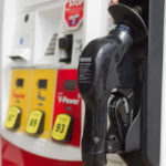 GASOLINE declined for the first time in three days on speculation that inventories are ample to meet consumption during the U.S. summer driving season. / BLOOMBERG FILE PHOTO/ANDREW HARRER