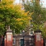 BROWN UNIVERSITY will use a $127.4 million bond sale to renovate downtown property after agreeing in May to almost double annual payments to the city. / COURTESY BROWN UNIVERSITY