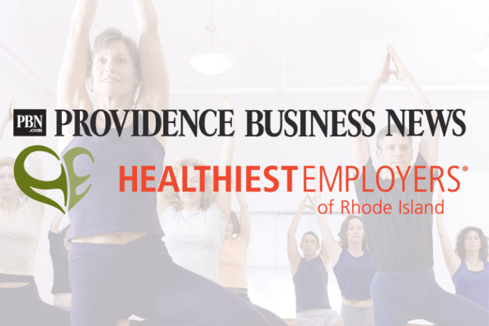 PBN HAS ANNOUNCED the inaugural winners of its newest event, Healthiest Employers.
