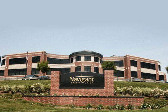 NAVIGANT CREDIT UNION, headquartered in Smithfield, is one of the largest Rhode Island-based credit unions in the state. / COURTESY NAVIGANT CREDIT UNION