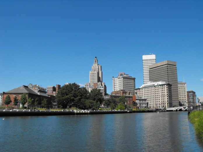 KPMG INTERNATIONAL ranked Providence 15th on its list of the most favorable tax structures for business in the U.S. / COURTESY WIKIMEDIA COMMONS