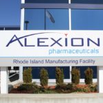 A CORPORATE TAX CUT for New Haven, Conn.-based Alexion Pharmaceuticals was approved by the R.I. Economic Development Corporation Monday Night for the company's Smithfield location. / COURTESY ALEXION PHARMACEUTICALS