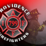PROVIDENCE FIREFIGHTERS IAFF Local 799 has settled their two outstanding lawsuits with the city, voting to give up cost of living adjustments for 10 years and to enroll in Medicare when they become eligible.  / COURTESY PROVIDENCE FIREFIGHTERS IAFF LOCAL 799