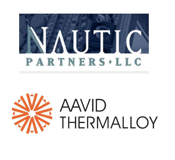 PROVIDENCE BASED Nautic Partners LLC Has Completed The Sale Of Aavid Thermalloy