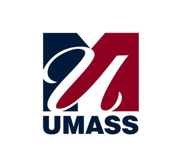 THE UNIVERSITY OF MASSACHUSETTS' research spending surpassed the $500 million mark for the third consecutive year during the fiscal year of 2012, climbing 1.8 percent over FY2011 to $586.7 million.