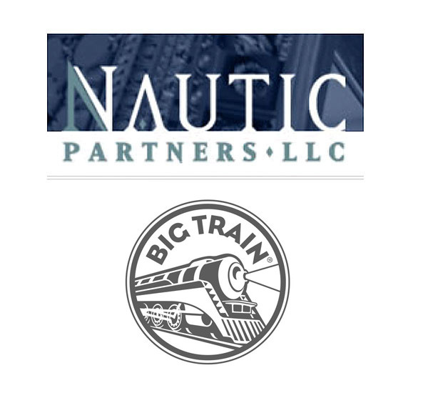 NAUTIC PARTNERS LLC has completed the sale of Big Train Inc. to Kerry Group Plc. Big Train marks Nautic's fourth large sale since November 2012.
