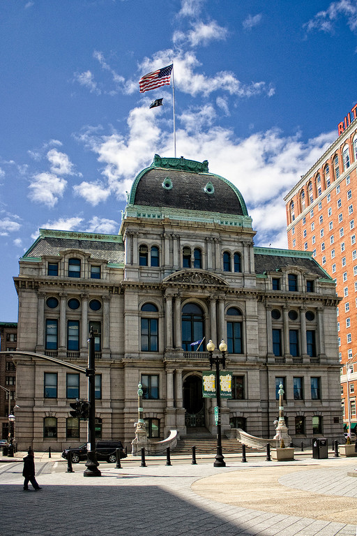THE CITY OF PROVIDENCE received approval from Superior Court Judge Sarah Taft-Carter over the pension agreement with its retirees.  / COURTESY WIKIMEDIA COMMONS/ANATOLI LVOV