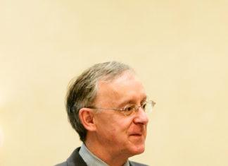 Dr. John Murphy, Lifespan  / Rupert Whiteley