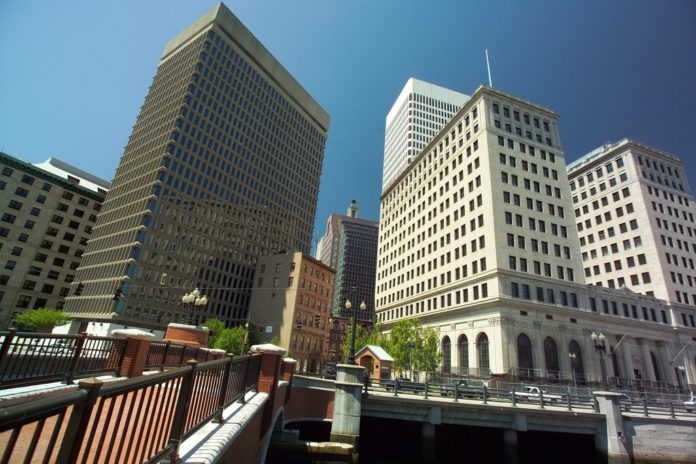 ACCORDING TO CAREER REVIEW SITE Glassdoor.com, the Providence metro area ranked No. 23 for employee satisfaction.  / PBN FILE PHOTO
