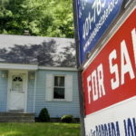 PROVIDENCE-NEW BEDFORD-FALL RIVER metro area home sales rose slightly in August, but the median sales price fell 5 percent to $149,500 from $157,500 in July. A year ago, the median price was $180,050. / BLOOMBERG FILE PHOTO/RYAN T CONATY